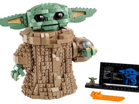 LEGO® Star Wars™ The Child Set Officially Announced