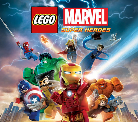 LEGO Marvel Collectible Minifigures: Rumored Summer Release