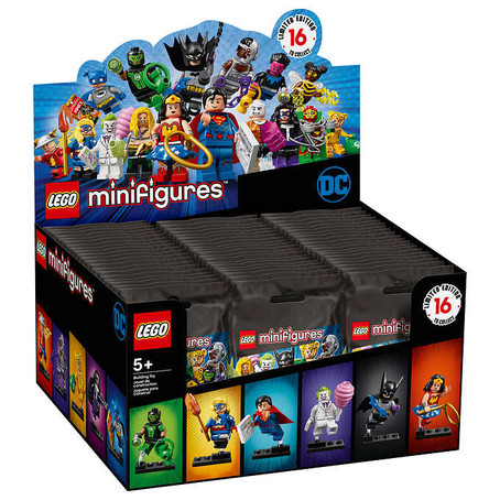 Daily LEGO Discounts