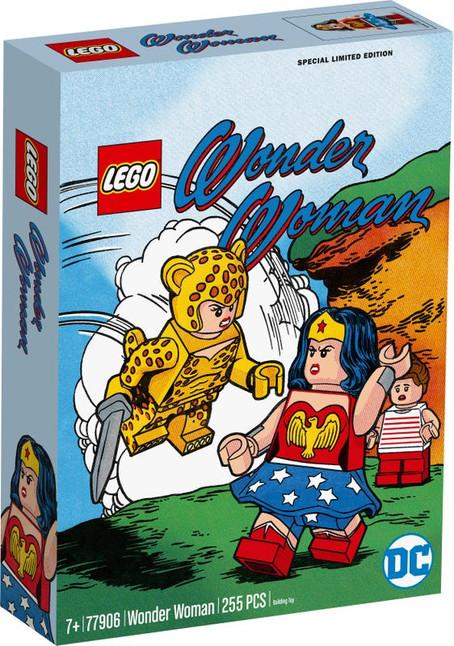 Wonder Woman (77906) US Exclusive