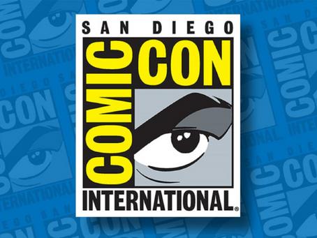 Lego San Diego Comic Con 2021: Exclusive Sets