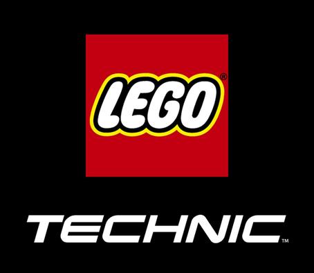 LEGO Technic™ 2021 IP Vehicle Set: First Info