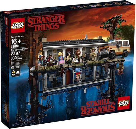 LEGO Sets Retiring in 2021: Stranger Things