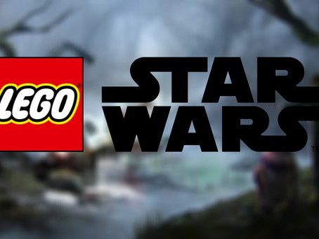 LEGO Star Wars Sets Coming in 2022