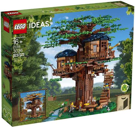 LEGO Amazon Sales
