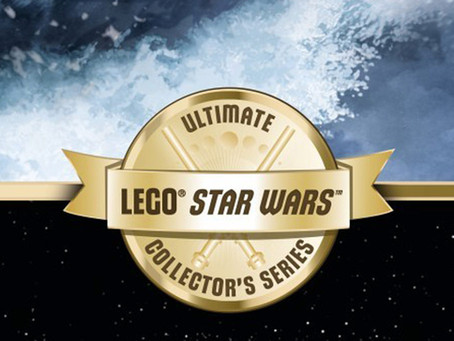 LEGO Star Wars UCS Republic Gunship: Announcement Coming Soon