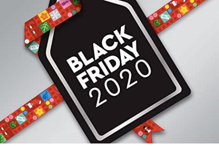 LEGO Black Friday 2020 Promotions Live on Amazon