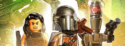 LEGO Star Wars 2021 Set Rumors