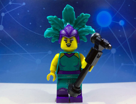 LEGO Collectible Minifigures Series 21 Info