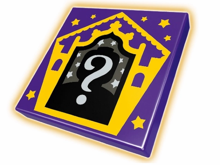LEGO Harry Potter Collectible Wizard Card Tiles: What are They?