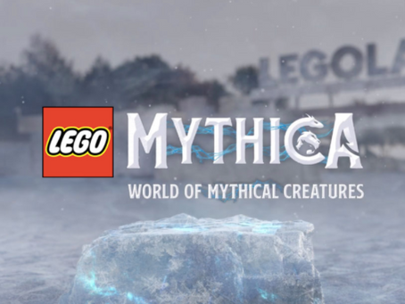 LEGO Fantasy Era Castle Theme Rumored