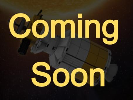 LEGO NASA Ulysses Space Probe VIP Reward: Release Info