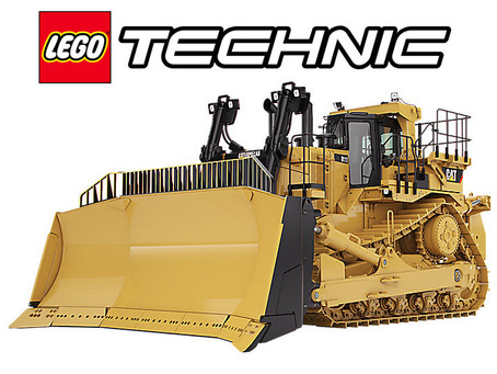 LEGO Technic 2021 Sets: 2nd Wave