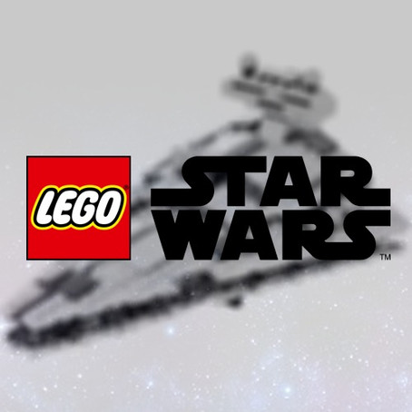 LEGO Star Wars Gift With Purchase: Coming in November