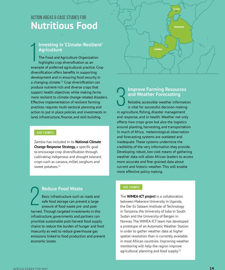 Food Case Study