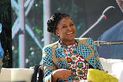 First Lady Monica Genigos.jpeg