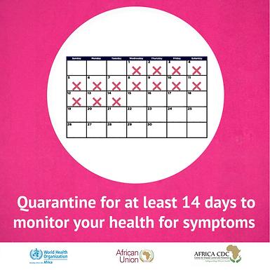 Get the Facts | Quarantine