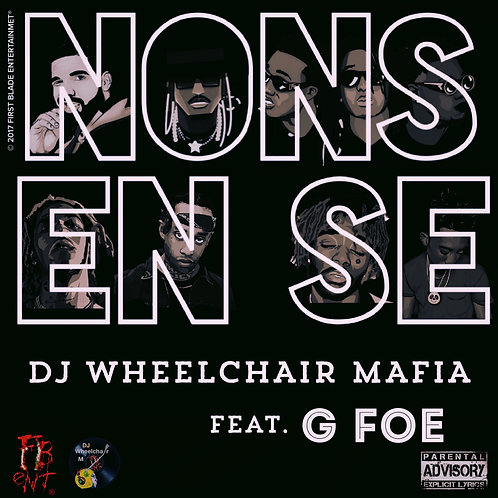 Nonsense (feat.G FOE)