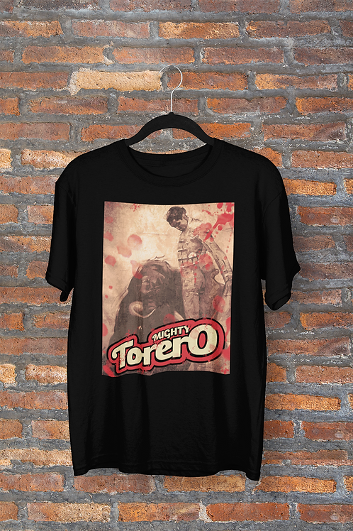 MightyMood - Torero