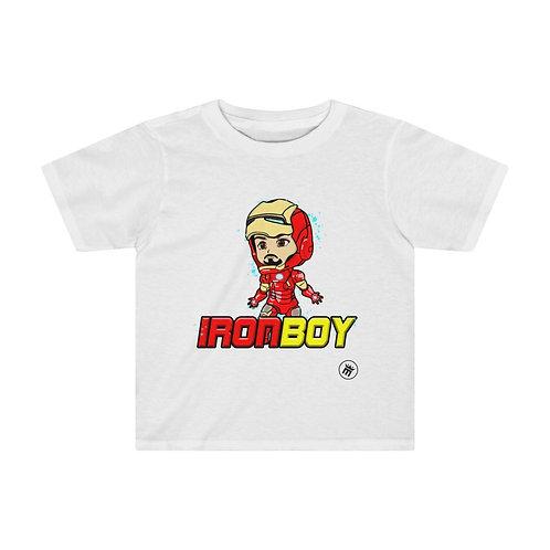 MightyMood - IronBoy