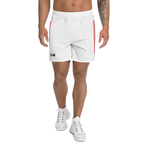 MightyMood - Tennis Men's Athletic Shorts