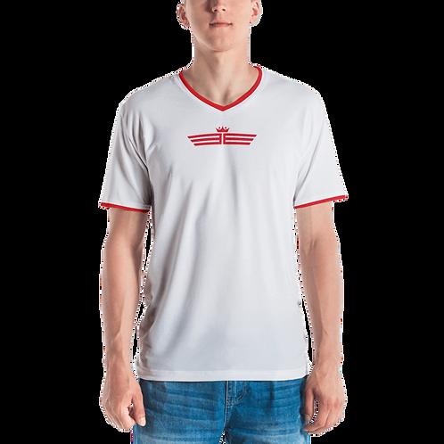 MightyMood - Match day tennis Men's T-shirt