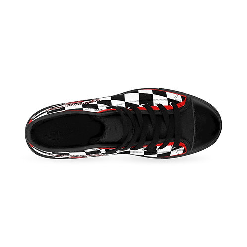 MightyMood - ContraryMary P-51 Sneakers
