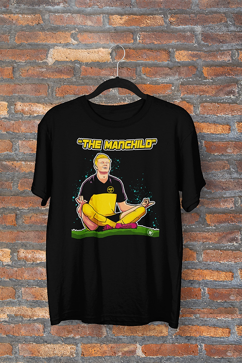 MightyMood - The Manchild