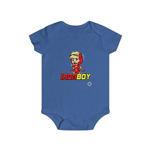 MightyMood - Bodysuit IronBoy