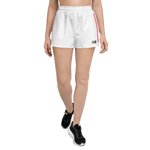 MightyMood - Training Women's Athletic Shorts