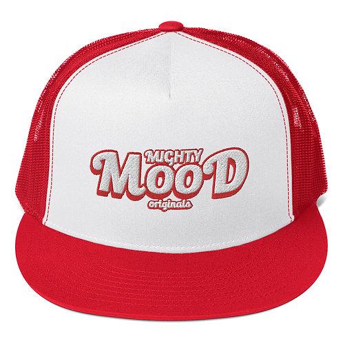 MightyMood - Originals Trucker Cap