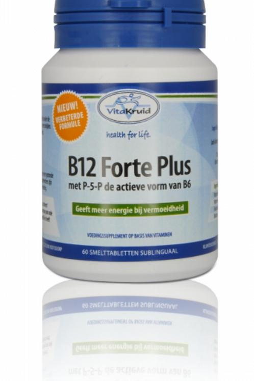 B12 - zuigtabletten