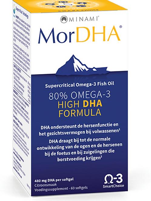 DHA - visolie