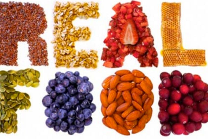 Voeding maakt je beter