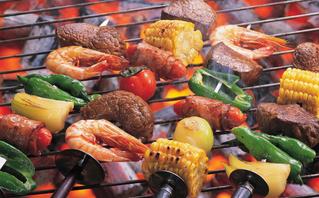 BBQ-en op een 'gezonde' manier