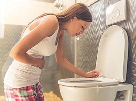 bigstock-Beautiful-Woman-In-Toilet-14888
