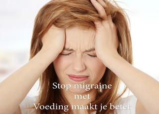 Heb jij vaak last van migraine of hoofdpijn?