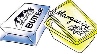 Waarom is margarine uit den boze?