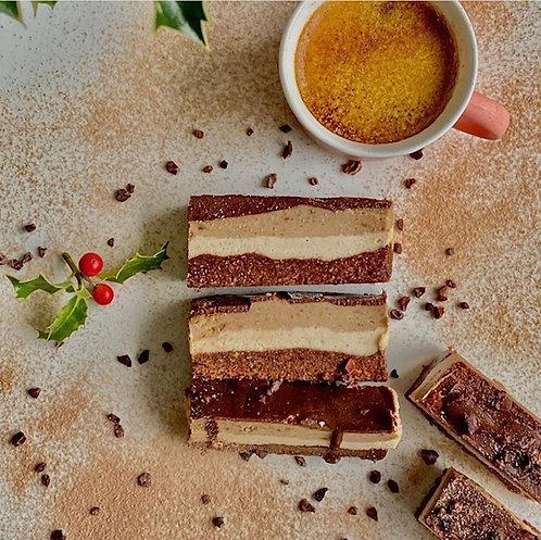 Chestnut & Chocolate cake