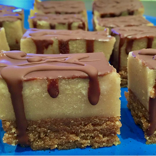 Chocolate & Almond bars