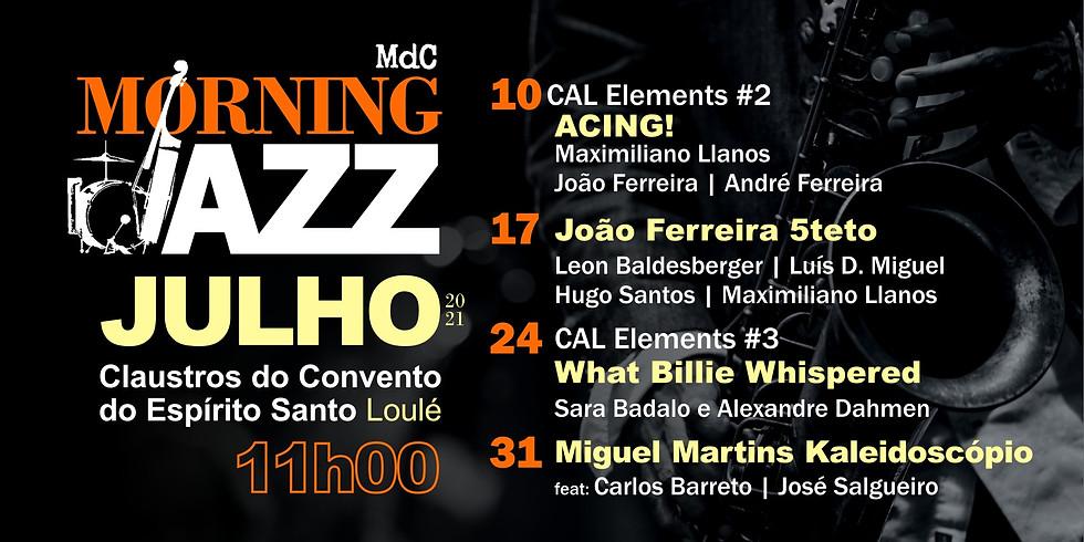 MdC Morning Jazz Club