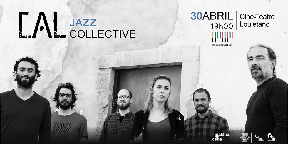 CAL Jazz Collective
