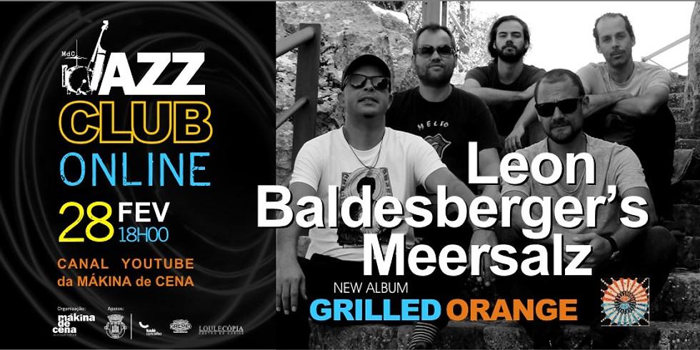 MdC Jazz Club: Online Sessions #1