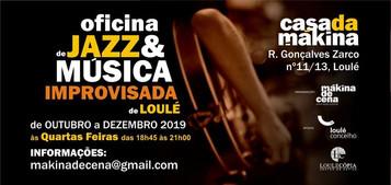 Oficina Jazz 2019