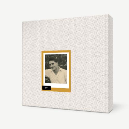 אלבום חיים שכאלה: קלאסי