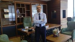 Doç. Dr. Mehmet Çelikbilek