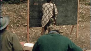 Aulas guerrilleras  en el conflicto armado