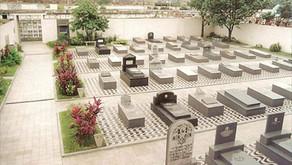 """Los Judíos Impuros. Cementerio """"das Polacas"""""""
