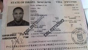 Deportado injustamente