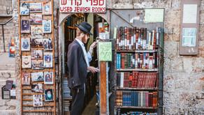Una foto con libros